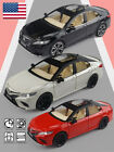 124 TOYOTA Camry Alloy Car Model Diecasts Toy Vehicles Gifts For Kids