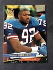 Michael Strahan Cards, Rookie Cards and Autographed Memorabilia Guide 4
