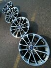 18 FORD F150 EXPEDITION SPORT LIMITED FX4 OEM FACTORY STOCK WHEELS RIMS 6X135