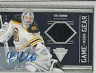 Tim Thomas Hockey Cards: Rookie Cards Checklist and Buying Guide 22