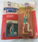 1989 Kelly Tripucka Charlotte Hornets Starting Lineup -Kenner A4