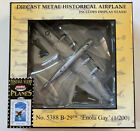 Postage Stamp Planes 1200 B 29 Superfortress USAAF 509th Group Enola Gay