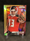 Mike Evans Visual Rookie Card Guide and Checklist 71