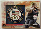 2012 Topps U.S. Olympic Team and Olympic Hopefuls Trading Cards 63