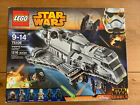 NEW RETIRED LEGO STAR WARS IMPERIAL ASSAULT CARRIER 75106 SET w 1216pcs