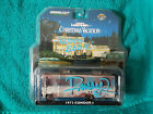 Christmas Vacation Randy Quaid autographed RV Cousin Eddie added JSA Certified**