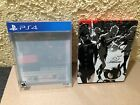 Persona 5 Take Your Heart Edition SteelBook w Game Sony PlayStation 4 2017
