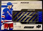 2019-20 Upper Deck Engrained Hockey Cards 43