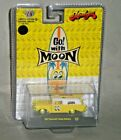 1 64th M2 Machines MoonEyes Release HS18 1957 Chevrolet Sedan Delivery CHASE
