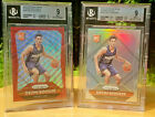 Top Devin Booker Rookie Cards to Collect 15