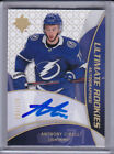 2018-19 Ultimate Collection Hockey Cards 18