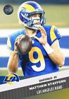 St. Louis Rams Mascot Undergoes Haircut for Topps Relic Cards 6