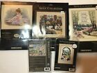 Five Dimensions Gold Collection Counted Cross Stitch kits