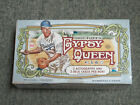 2013 TOPPS GYPSY QUEEN SEALED HOBBY BOX - 2 AUTOGRAPHS PER BOX + 2 relics
