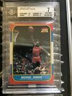 How to Spot a Fake Michael Jordan Rookie Card and Not Get Scammed 26