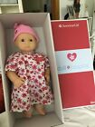American Girl Bitty Baby Doll Brand new as replaced by Doll hospital in Box