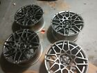 GT500 Shelby Mustang 2013 2014 Wheels