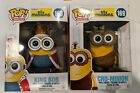Ultimate Funko Pop Minions Figures Gallery and Checklist 41