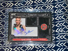 2016 Topps UFC Museum Collection Trading Cards 12