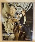 Harrison Ford Autograph Card Collecting Guide and Checklist 4