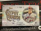 2018 Topps Gypsy Queen Sealed Hobby Box Ohtani Rookie Auto?? NEXT DAY SHIP