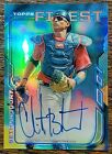 2014 Topps Finest Baseball Rookie Autographs Gallery, Guide 45