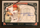 2016 Topps Museum Collection Baseball Cards - Review & Box Hit Gallery Added 11