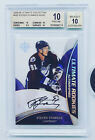 Steven Stamkos Rookie Cards and Autograph Memorabilia Guide 46
