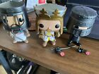 Funko Pop Monty Python and the Holy Grail Figures 14