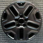 Jeep Renegade Painted 17 inch OEM Wheel 2017 to 2021