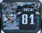 Terrell Owens Rookie Cards and Autographed Memorabilia Guide 43