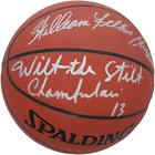 Wilt Chamberlain Cards and Autographed Memorabilia Guide 29