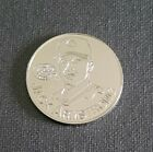 1991 Kenner Starting Lineup Coins #3 Jack Armstrong