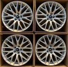 New Ford Mustang GT 50 Performance Pack PP Rims Wheels Factory OEM 19