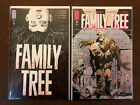 Family Tree 1 12 Complete Series NM Image Jeff Lemire Phil Hester