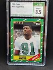 The Minister of Defense! Top 10 Reggie White Football Cards 25