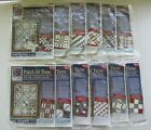 Joann Fabric Quilt Block Patch in Time 1998 All 12 Blocks No Setting Kit