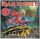 IRON MAIDEN Run To The Hills Total Eclipse 7 SEALED 2014 BMG NWOBM 45 METAL