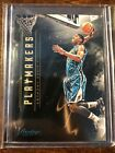 ANTHONY DAVIS 2012 PANINI PRESTIGE STARTING 5 PLAYMAKERS RC CARD! LAKERS!