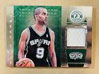 2010-11 Panini Totally Certified Green Parallels Red-Hot 9