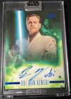 2017 Topps Star Wars Stellar Signatures Trading Cards 18