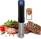 Inkbird WIFI Sous Vide Precision Cooker Thermal Immersion Circulator 1000 Watts
