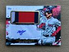 2021 Topps Inception Baseball Cards 23