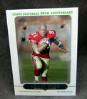 Frank Gore Rookie Cards and Autograph Memorabilia Guide 44