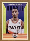 Damian Lillard Rookie Cards Checklist and Gallery 44