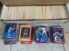 1988 Score Baseball Cards - lot of 1000+ Cards