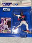 NEW EDDIE MURRAY Cleveland Indians Kenner Starting Lineup MLB 1996 MOC