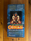 2011 Rittenhouse Conan Movie Preview Trading Cards 7