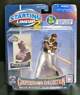 Starting Lineup 2 Cooperstown Collection 2001 - Willie McCovey - SF Giants - MOC