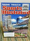 Jim Thome Target Field Cover Captures Essence Of Baseball, Sports Illustrated 6
